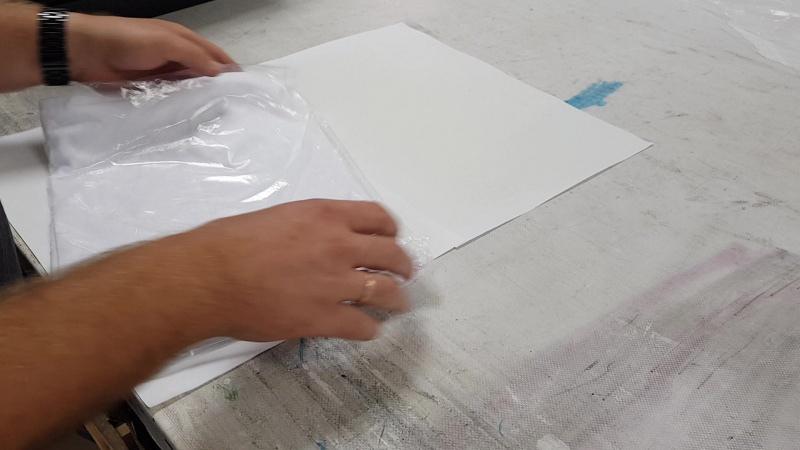 Изготовление футболок с Вашим логотипом.📮 г.Евпатория, ул. 2-ой Гвардейской Армии 20 А ☎ Тел.: +7 (978) 130-61-00 📮znk_info@m