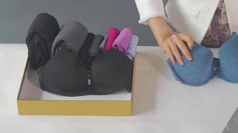 Чулочно-носочные изделия и нижнее белье
