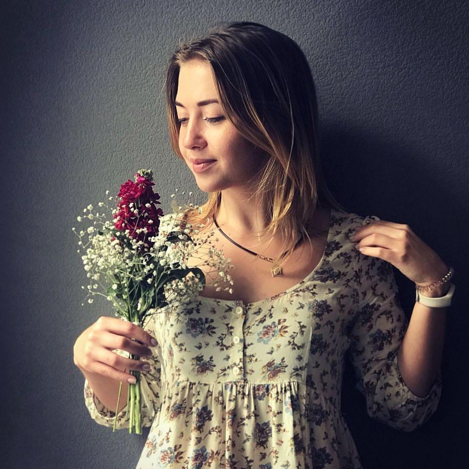 фото из альбома Инны Пустовит №4