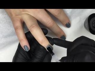 Как покрывать ногти гель-лаком?