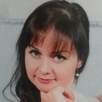 Фотография Альбины Стенгач ВКонтакте