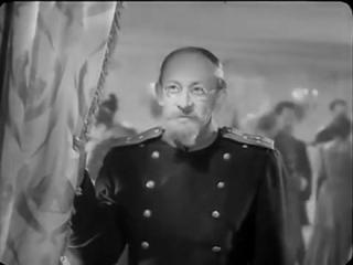 """Поединок (1957), по повести А.И.Куприна — """"...Этого святого, необыкновенного человека!..."""" (Петерсон)"""