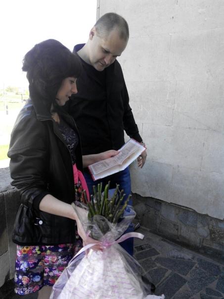 Ольга Кононенко, 35 лет