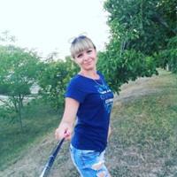 ТатьянаКрыжановская