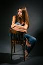Персональный фотоальбом Elina Boo