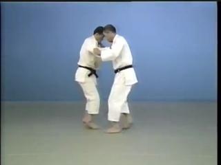 Ju Jutsu.Традиционное Кодокан Дзюдо.Нагэ вадза.Цубами гаеши.