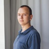 Фотография Дмитрия Рябышева