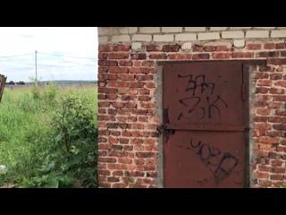 Посёлок под Смоленском месяц живёт без холодной воды