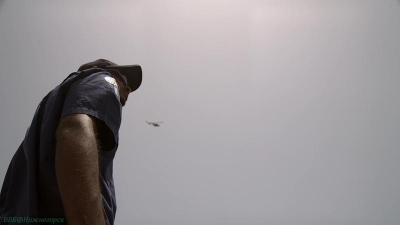 BBC Дикая Аравия 3 Зыбучие пески Познавательный природа путешествие 2013