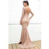 """Вечернее платье """"GoldWeekend"""""""