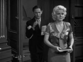 Платиновая блондинка / Platinum Blonde (1931)