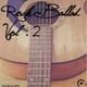 Gene2020 - Rock Ballad, Vol. II - Backing Track - B Major