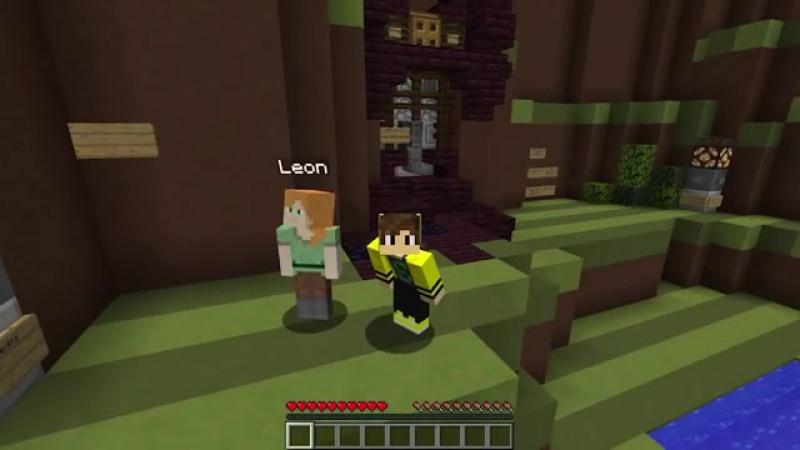 БРАТ попал в Ловушку для НУБА в Майнкрафт Троллинг брата майне НУБ ПРОТИВ ПРО в Minecraft неудачник