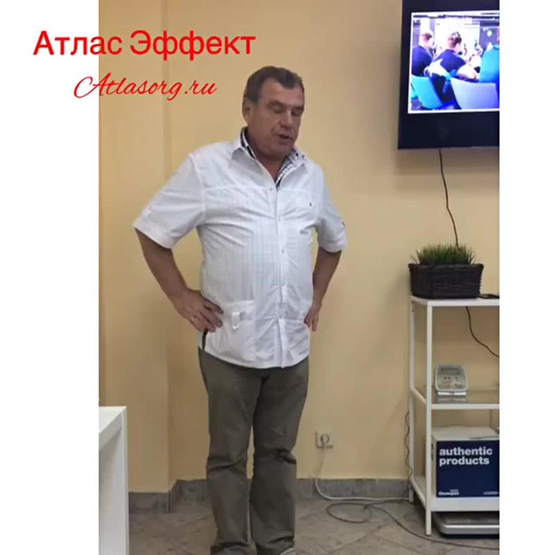Видео от Михаила Никитина