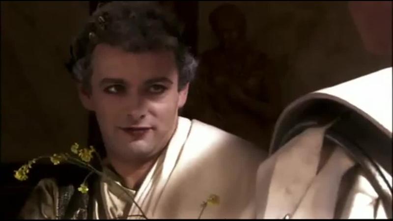 BBC Древний Рим Расцвет и крушение Империи Нерон 1серия