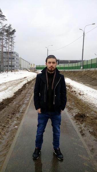Дёня, 24, Shchekino