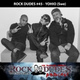 Rock Dudes - Podcast - Rock Dudes #45 - YOHIO - Musiktopplistan #4
