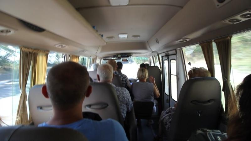 Автобусик