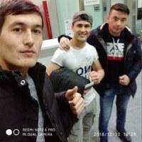 АхмадРузимуродов