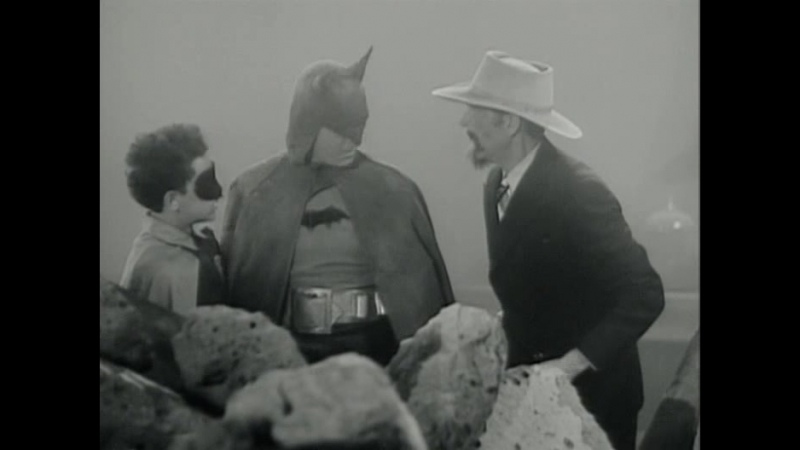 Batman 1943 07 Phoney Doctor