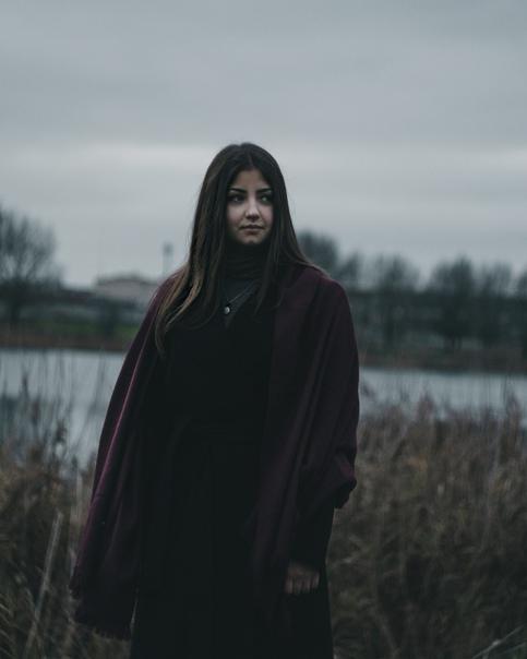 Alina Sparrow, Лида, Беларусь