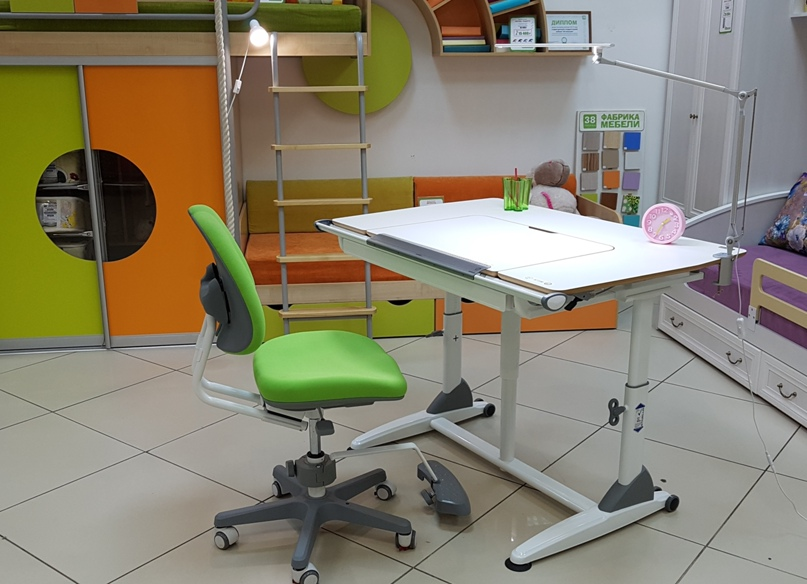 Правильная организация рабочего пространства школьника, изображение №5