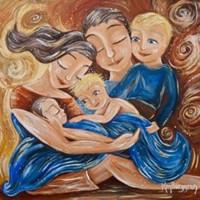 Фотография Родители Новороссийской