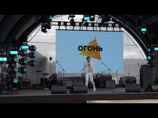 Иван Кноль Белым голубям 30/06/2019