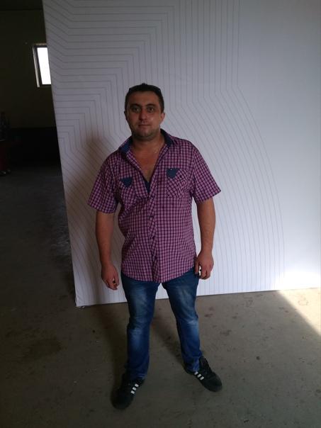 Арсен Суворов, 33 года, Кривой Рог, Украина