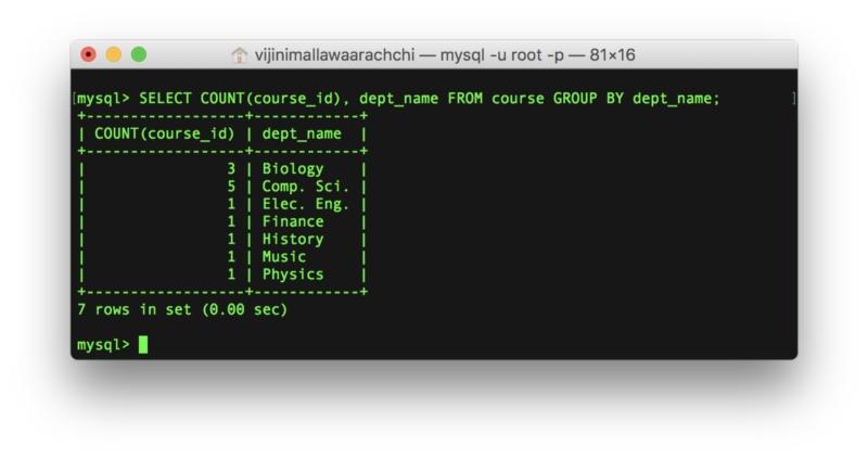 Основные команды SQL, которые должен знать каждый программист, изображение №6