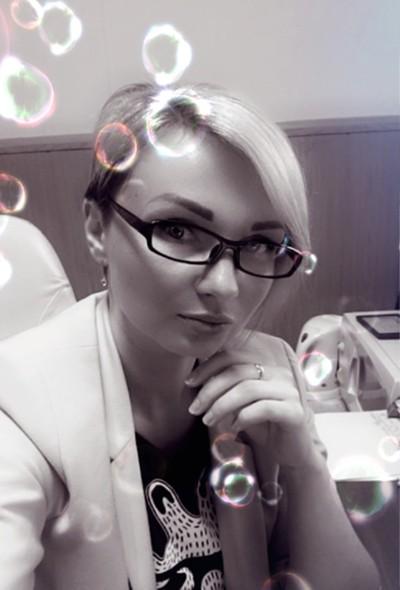 Наталья Манохина