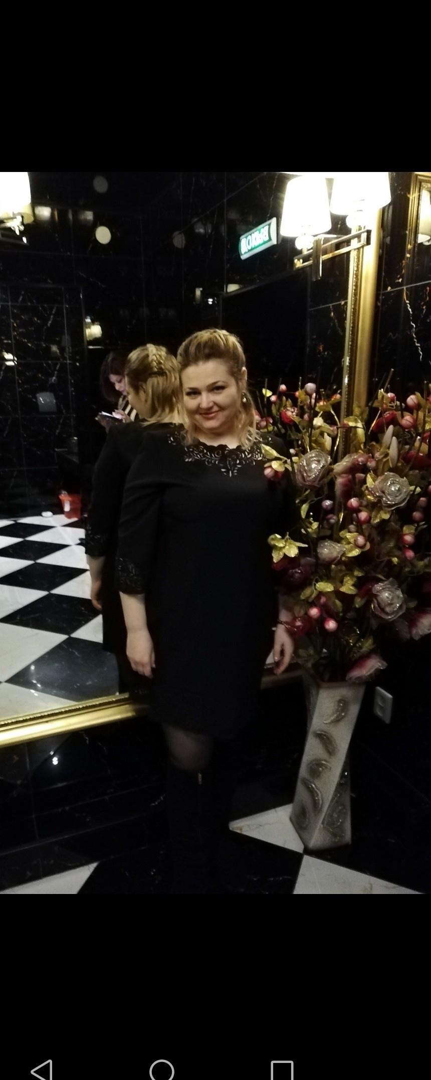 Анна, 37, Semey