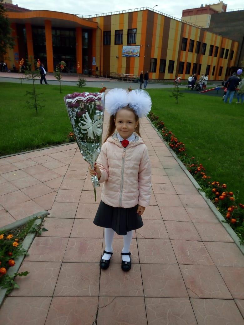 photo from album of Mariya Serdyukova №2