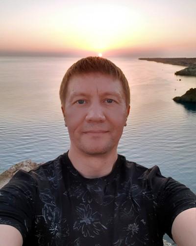 Александр Сергеевич, Симферополь