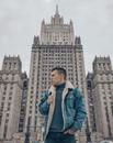 Вишнев Никита   Москва   29