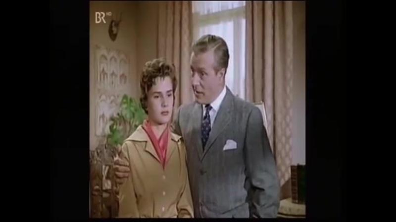 Hubertusjagd 1959 Deutsch