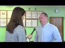 Корреспонденты СТВ в гостях у MTVM. Интервью Дарьи Латотиной с Юрием Прокопенко.