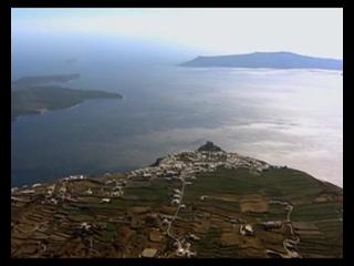 """BBC: Апокалипсис древних цивилизаций  2 серия """"Загадка Минойцев"""""""