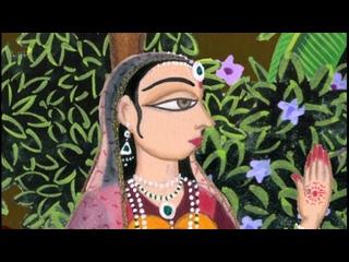 Сита поет блюз\Sita Sings the Blues. (режиссер, сценарий, художник, монтаж-Нина Пейли-мультфильм, мюзикл, фэнтези)