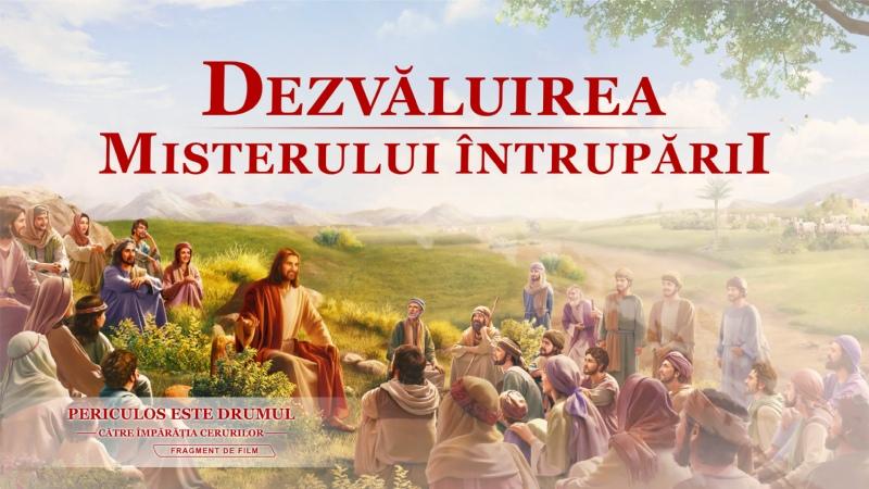"""Film creștin """"Periculos este drumul către împărăția cerurilor"""" Fragment 3"""