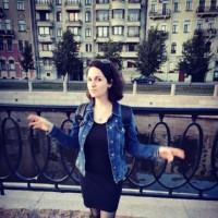 Личная фотография Саши Лайхтман ВКонтакте