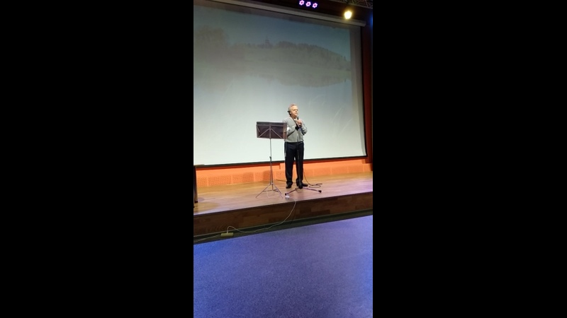 Концерт В Пилицина ч3 С днем матери 24 11 2019