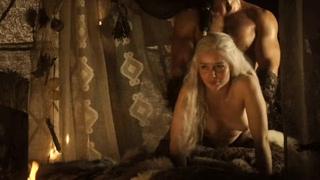 Clarke pornos emilia Nude Emilia