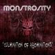 Monstrosity - Firecracker