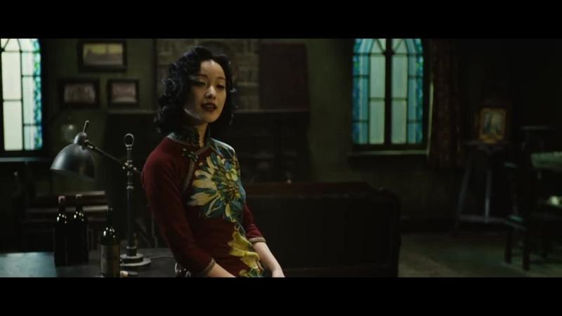 Трейлер фильма Цветы войны The Flowers of War Китай Гонконг 2011