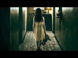 Западня для дьявола - русский трейлер итальянского хоррор кино (In the Trap 2020)