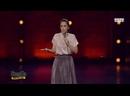 Stand Up Юля Ахмедова - Туалеты для трансгендеров