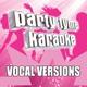 Party Tyme Karaoke - Dusk Till Dawn (Made Popular By ZAYN ft. Sia) [Vocal Version]