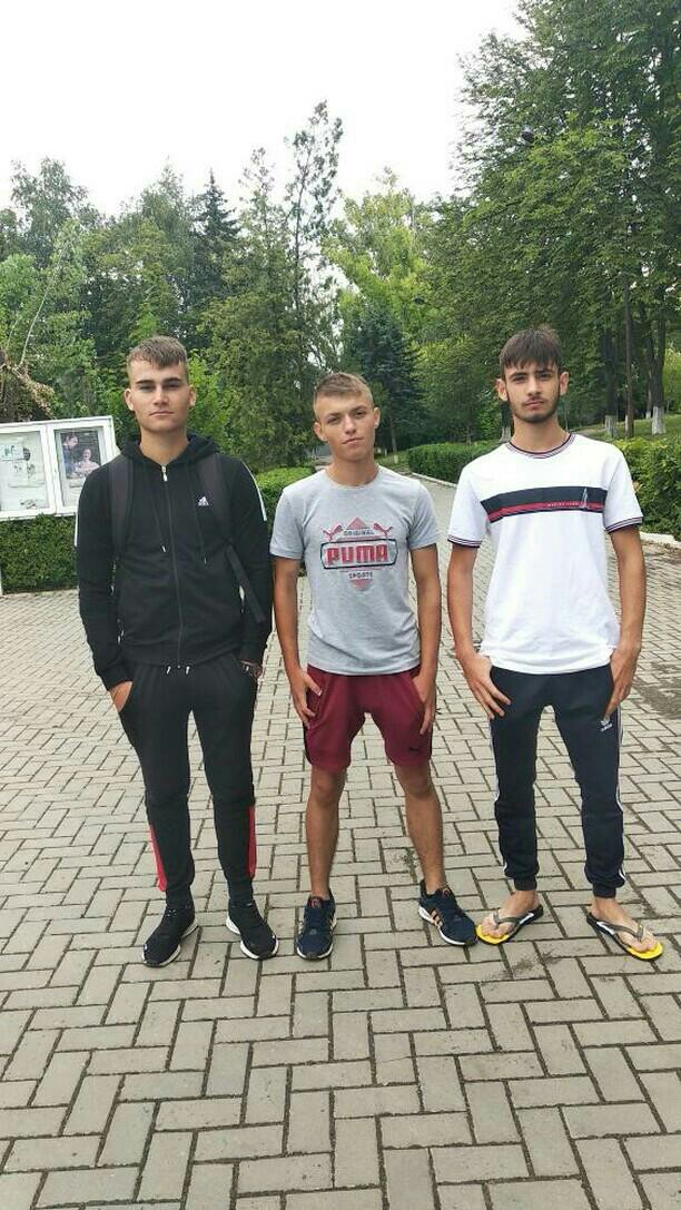 Виктор, 20, Balti
