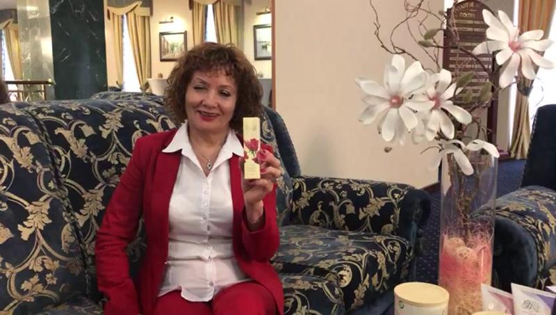 Видео от Рима Кучукбаева